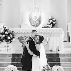 Wedding photographer Vitaliy Shmuray (shmurai). Photo of 07.09.2017
