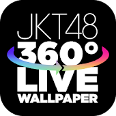 JKT48 VR 360° Live wallpaper