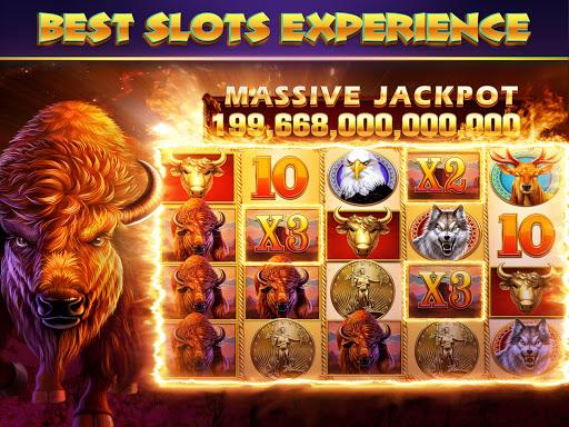 Real Macau 2: Dafu Casino Slots 2020.8.0 screenshots 21