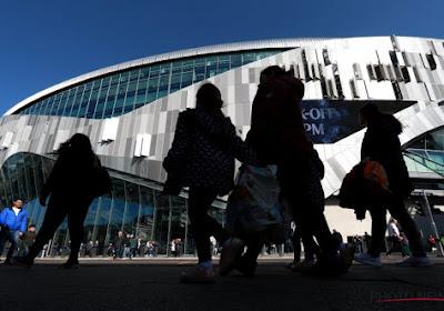 ? Le nouveau stade de Tottenham dispose d'une particularité qui ravira les fans
