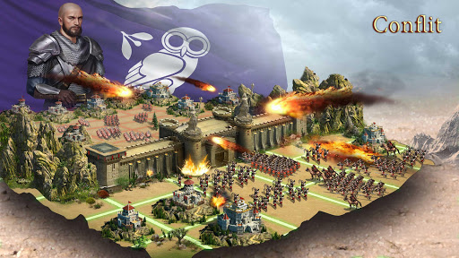 Code Triche Abyss of Empires: The Mythology apk mod screenshots 1