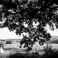 Wedding photographer Ionut Grigore (ionutgrigore). Photo of 21.09.2016
