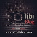 Alibiblog icon