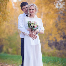 Wedding photographer Ivan Mironcev (mirontsev). Photo of 20.08.2016