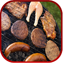 Barbecue Grill Recipes icon
