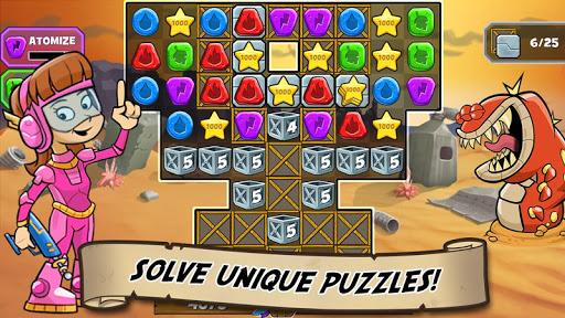 Adventure Smash screenshot 1