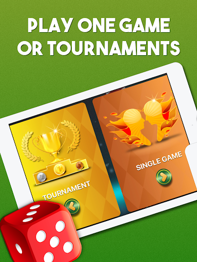 Backgammon - Play Free Online & Live Multiplayer 1.0.290 screenshots 9