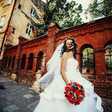 Свадебный фотограф Тарас Терлецкий (jyjuk). Фотография от 19.01.2014