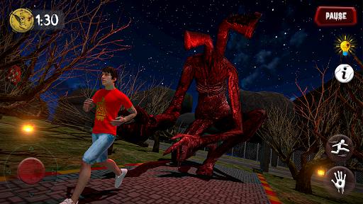 Pipe Head Game: Haunted House Escape apktreat screenshots 1