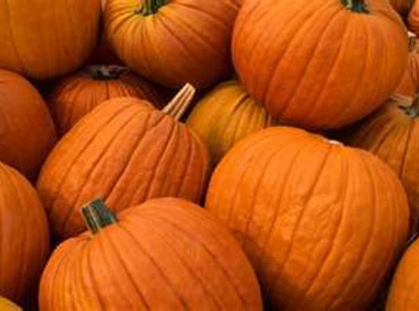 Pumpkin Black Walnut Biscuits Recipe