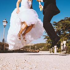 Wedding photographer Raffaele Chiavola (filmvision). Photo of 28.08.2018