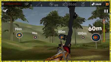 Real Archery King - Bow Arrow 1.5 screenshot 1555772