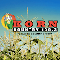 KORN Country 100.3