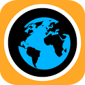 Airtripp: Find Foreign Friends icon