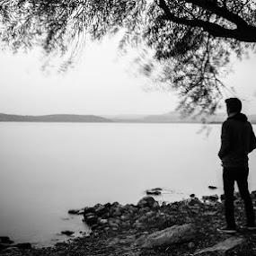 by Yasin Akbaş - Landscapes Waterscapes