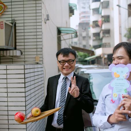 婚礼摄影师 Gary Chiu (chiu). 21.02.2014的图片