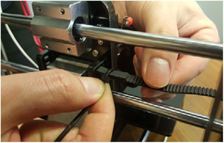 STARTT Как работает 3D-принтер