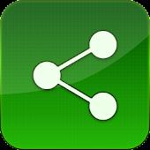 Share Apps & APK