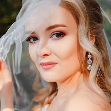 Wedding photographer Elizaveta Vladykina (vladykinaliza). Photo of 27.12.2018