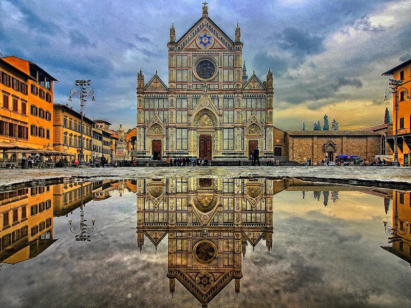 Santa Croce raddoppiata di marvig51