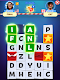 screenshot of Toy Words - play together online