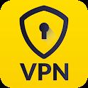 Unblock Websites — VPN Proxy App icon