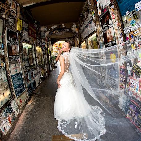 Wedding photographer Maciej Szymula (mszymula). Photo of 27.08.2015