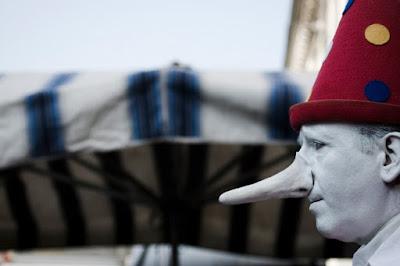 Pinocchio di andreamazza