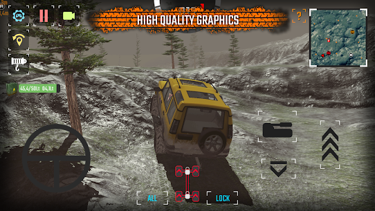 [PROJECT:OFFROAD][20] Apk Download for Android 3