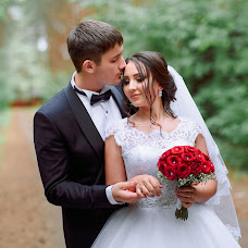 Wedding photographer Vladimir Vershinin (fatlens). Photo of 16.02.2018