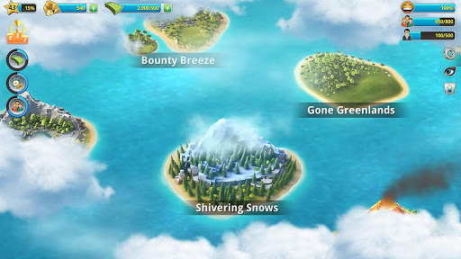 City Island 3: Building Sim 2.4.5 Cheat screenshots 7