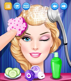 Beauty Hair Salon: Fashion SPA- screenshot thumbnail