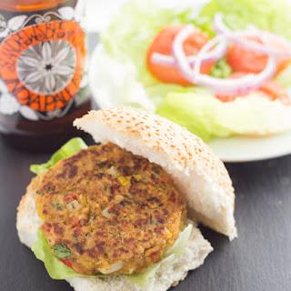 Lentil Burgers Low Calorie Recipes