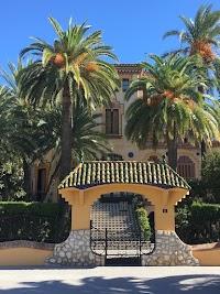 SCasa Bonet een laatmodernistische villa in Salou