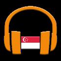 Singapore Radio , Station, Tuner icon