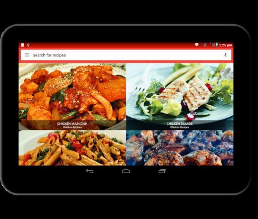 Chicken Recipes 26.1.0 screenshots 16