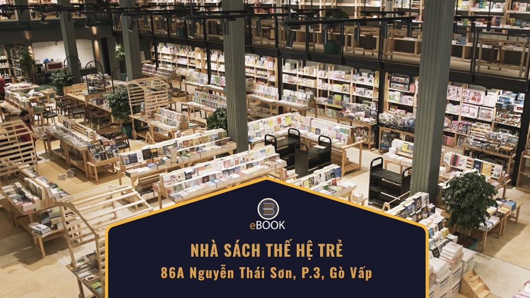 Nha Sach Ebook Book Store