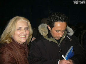Photo: Beppe Braida - Zelig 2003