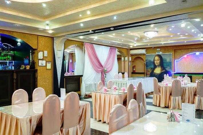 Фото №4 зала Большой зал