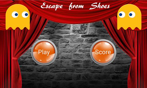 Escaping Shoe