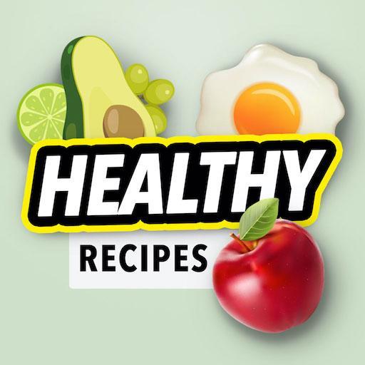 Baixar Healthy food recipes para Android