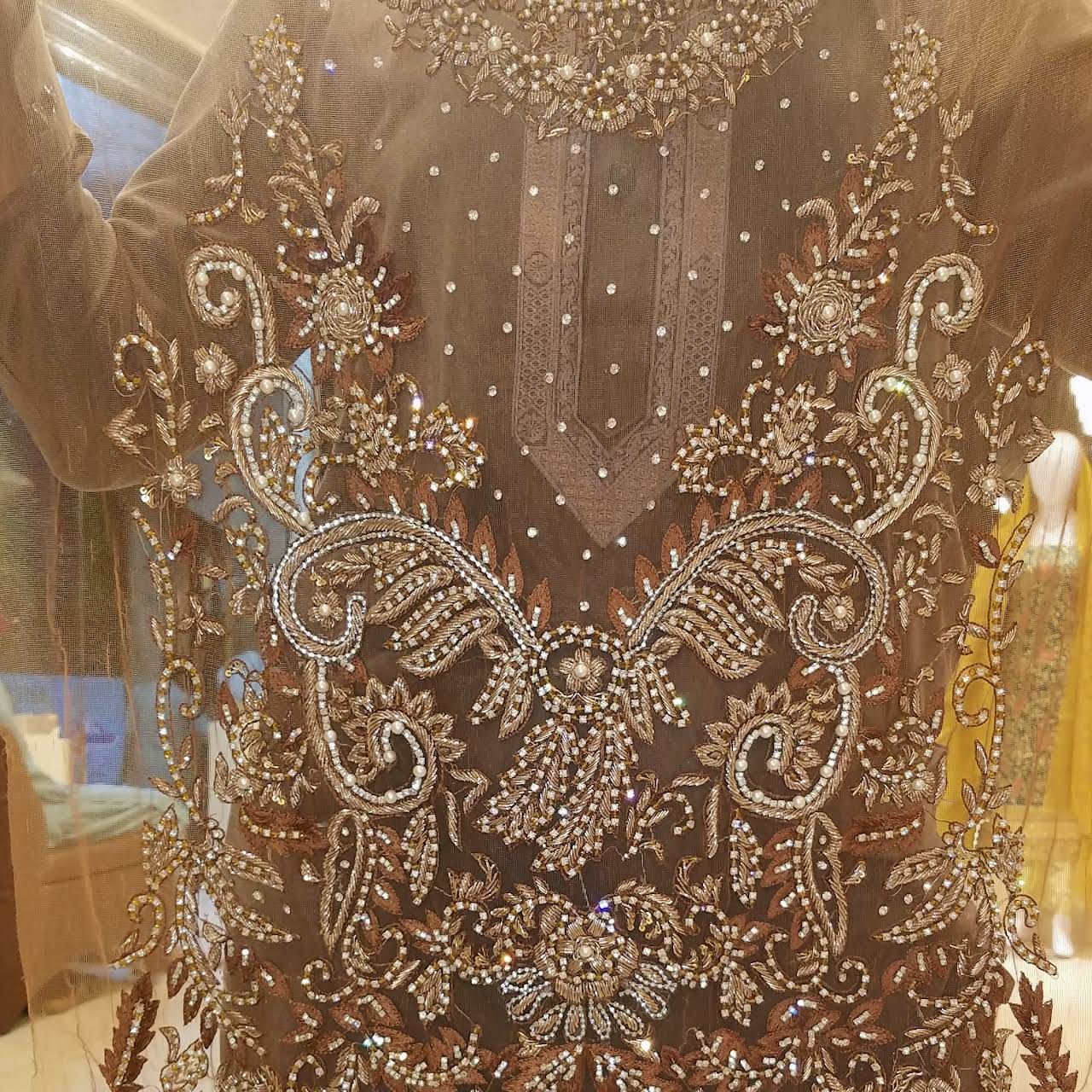 Wedding Dresses In Lahore With Prices