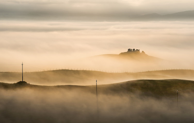 Un mare di nebbia di Alberto_Caselli