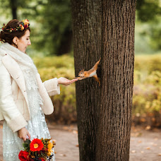 Wedding photographer Yuliya Medvedeva-Bondarenko (photobond). Photo of 11.01.2018