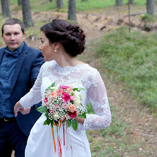 Wedding photographer Anna Zinchenko (ZinchenkoA). Photo of 18.07.2016