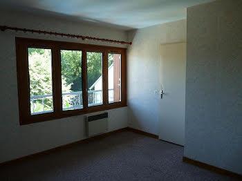 appartement à Culoz (01)
