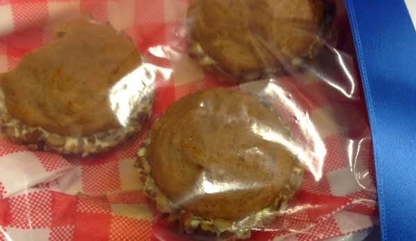 Amish Pumpkin Whoopie Pies Recipe