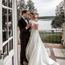 Wedding photographer Eimis Šeršniovas (Eimis). Photo of 21.12.2018