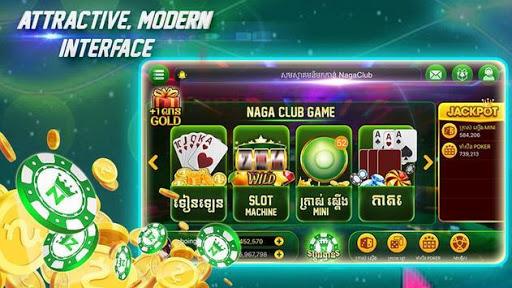 Naga Club 1.0 screenshots {n} 2