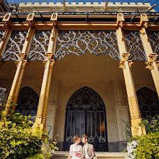 Wedding photographer Timur Suleymanov (TImSulov). Photo of 21.09.2016
